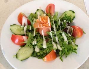 clc salad