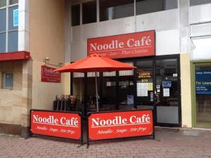 noodle cafe