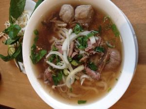 Pho Noodle Cafe
