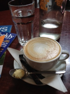 francescos coffee