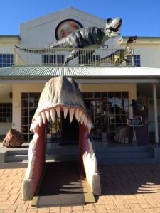 entrance jaws