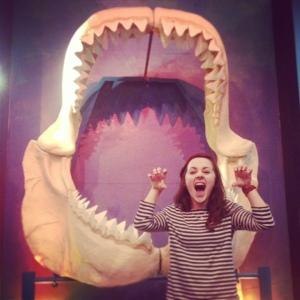 jemma scarr scary roar