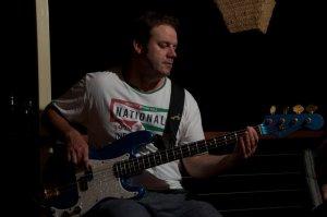 Paul Drake guitar