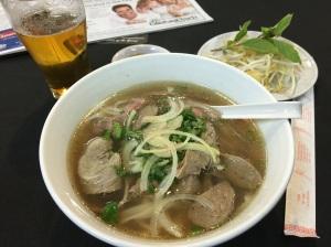 downunder vietnamese pho IMG_6884